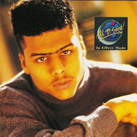Al B. Sure! In Effect Mode